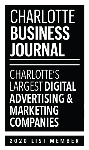 Charlotte Business Journal Badge