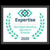 Expertise Peaktwo Best Digital Award
