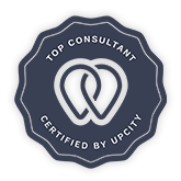 UpCity Top Charlotte Marketing Consultant 2020