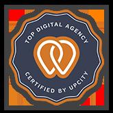 UpCity Top Digital Agency 2020